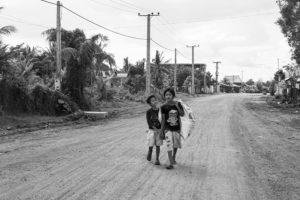 Battambang - Cambodia