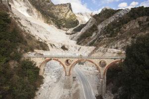 Ponti di Vara - Carrara, Italy